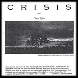 Crisis & Diana Tyler found on Bargain Bro Philippines from Deep Discount for $14.69
