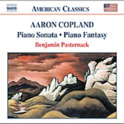 Piano Sonata / Piano Fantasy