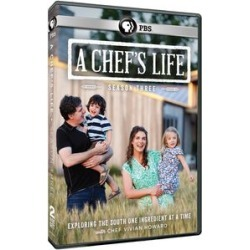 A Chef's Life: Season 3 found on Bargain Bro India from Deep Discount for $19.11