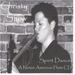 Spirit Dance-A Native American Flute CD found on Bargain Bro India from Deep Discount for $30.44