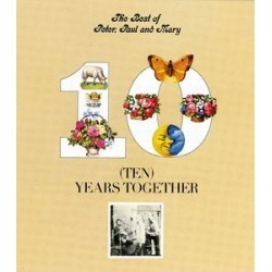 Ten Years Together (IMPORT) found on Bargain Bro India from Deep Discount for $13.71