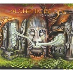 Alchemic Recipe (IMPORT)