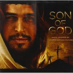 Son of God: Music Inspired By Epic Motion Picture found on Bargain Bro Philippines from Deep Discount for $11.09