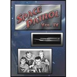 Space Patrol TV Show 4