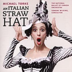 Italian Straw Hat