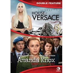 House of Versace / Amanda Knox Story found on Bargain Bro Philippines from Deep Discount for $10.91