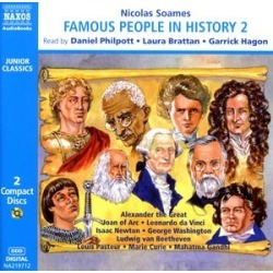 Famous People in History 2 found on Bargain Bro India from Deep Discount for $13.36