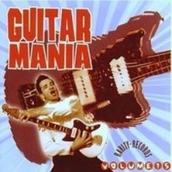 Guitar Mania Vol. 15