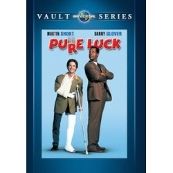 Pure Luck found on Bargain Bro India from Deep Discount for $15.81
