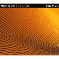 Nino Rota: Piano Solo
