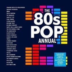 80s Pop Annual 2 / Various (IMPORT)
