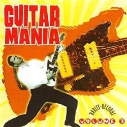 Guitar Mania Vol. 3 / Various