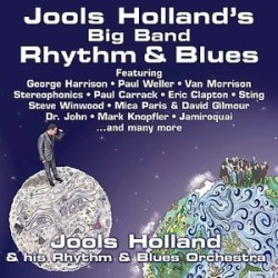 Jools Holland's Big Band Rhythm and Blues found on Bargain Bro India from Deep Discount for $14.15