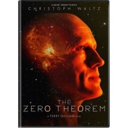 The Zero Theorem found on Bargain Bro Philippines from Deep Discount for $13.46