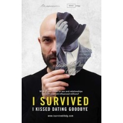 I Survived I Kissed Dating Goodbye found on Bargain Bro from Deep Discount for USD $8.88