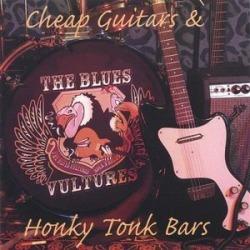 Cheap Guitars & Honky Tonk Bars