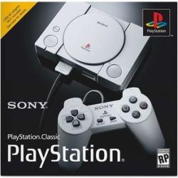 Sony Playstation Classic System