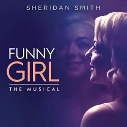Funny Girl (Original London Cast Recording) (IMPORT) found on Bargain Bro Philippines from Deep Discount for $17.44