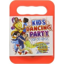 Kids Dancing Party : Top 50 Hitz! (IMPORT) found on Bargain Bro India from Deep Discount for $18.98