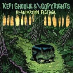 Re-animation Festival