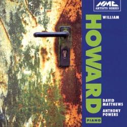 William Howard Piano (IMPORT)