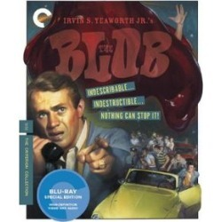 The Blob (Criterion Collection) found on Bargain Bro Philippines from Deep Discount for $31.90