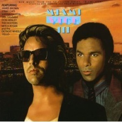 Miami Vice III (Original Soundtrack) (IMPORT) found on Bargain Bro India from Deep Discount for $11.58