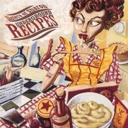 Underground Recipes