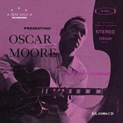 Oscar Moore Feat Leroy Vinegar (IMPORT)