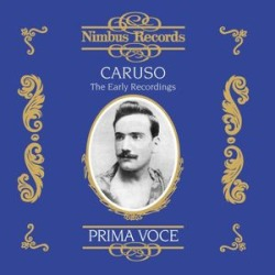 Caruso Early Recordings found on Bargain Bro India from Deep Discount for $13.64