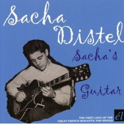 Sachas Guitar (IMPORT)