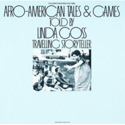 Afro-American Tales and Games
