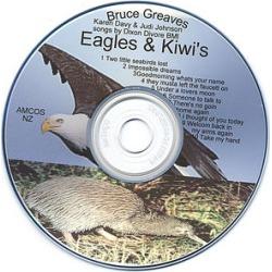 Eagles & Kiwi's