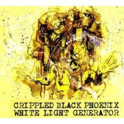 White Light Generator (IMPORT)