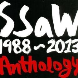 Ssaw Anthology 1988-13 (IMPORT)