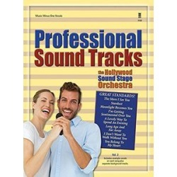 Professional Sound Tracks 2