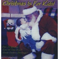 Christmas Is for Kids / Various