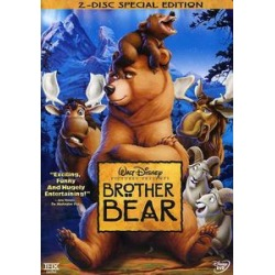 Brother Bear found on Bargain Bro Philippines from Deep Discount for $11.75