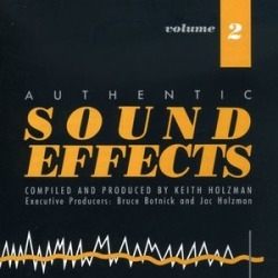 Sound Effects 2 / Various