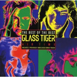Best of Glass Tiger (IMPORT) found on Bargain Bro India from Deep Discount for $13.99