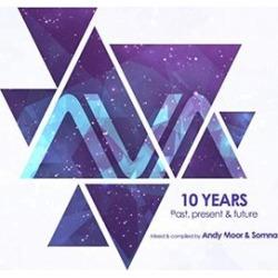 Ava 10 Years: Past Present & Future