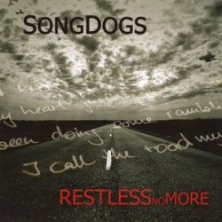 Restless No More found on Bargain Bro from Deep Discount for USD $12.19