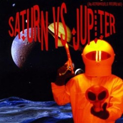 Saturn Vs Jupiter