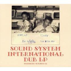 Sound System International