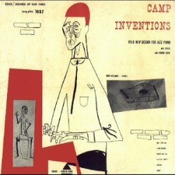 Camp Inventions