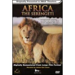 Africa: Serengeti / Imax & Ac-3