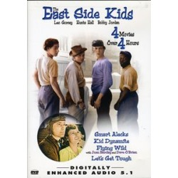 East Side Kids found on Bargain Bro India from Deep Discount for $4.60