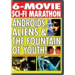 Sci Fi Movie Marathon