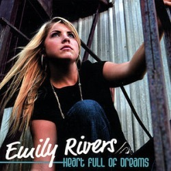 Rivers, Emily : Heart Full of Dreams found on Bargain Bro Philippines from Deep Discount for $7.19