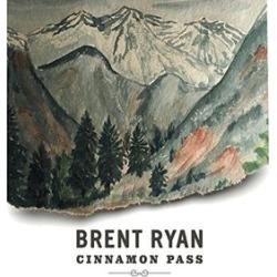 Cinnamon Pass